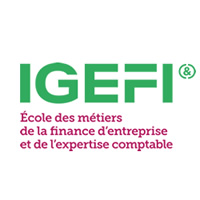 IGEFI - Gestion et Finance